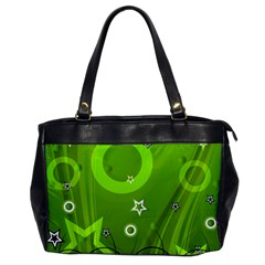 Art About Ball Abstract Colorful Office Handbags by Nexatart