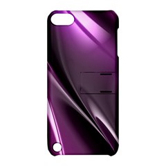 Fractal Mathematics Abstract Apple Ipod Touch 5 Hardshell Case With Stand by Nexatart