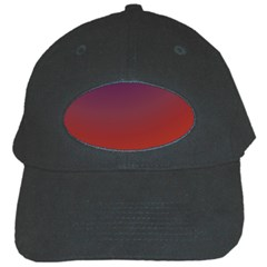 Course Colorful Pattern Abstract Black Cap by Nexatart