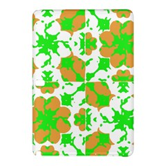 Graphic Floral Seamless Pattern Mosaic Samsung Galaxy Tab Pro 12 2 Hardshell Case by dflcprints