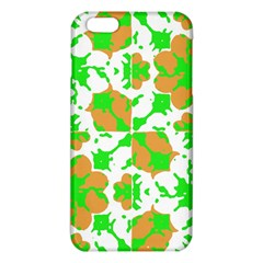 Graphic Floral Seamless Pattern Mosaic Iphone 6 Plus/6s Plus Tpu Case by dflcprints