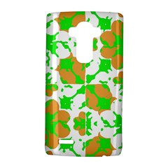 Graphic Floral Seamless Pattern Mosaic Lg G4 Hardshell Case by dflcprints