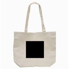 Black Pattern Dark Texture Background Tote Bag (cream) by Nexatart