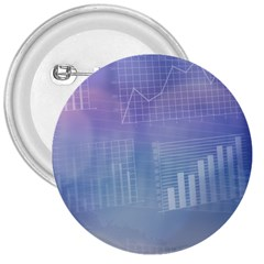 Business Background Blue Corporate 3  Buttons by Nexatart