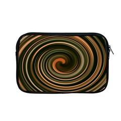 Strudel Spiral Eddy Background Apple Macbook Pro 13  Zipper Case by Nexatart