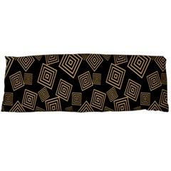 Magic Sleight Plaid Body Pillow Case Dakimakura (Two Sides) by Mariart