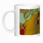 Liquid Bubbles Night Luminous Mugs