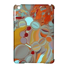 Liquid Bubbles Apple Ipad Mini Hardshell Case (compatible With Smart Cover) by theunrulyartist