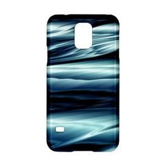 Texture Fractal Frax Hd Mathematics Samsung Galaxy S5 Hardshell Case  by Nexatart