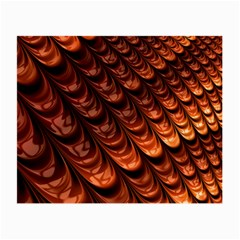 Fractal Mathematics Frax Hd Small Glasses Cloth by Nexatart