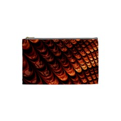 Fractal Mathematics Frax Hd Cosmetic Bag (small)  by Nexatart