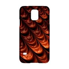 Fractal Mathematics Frax Hd Samsung Galaxy S5 Hardshell Case  by Nexatart