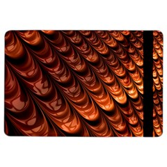 Fractal Mathematics Frax Hd Ipad Air 2 Flip by Nexatart