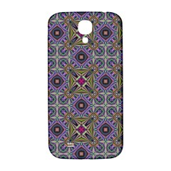 Vintage Abstract Unique Original Samsung Galaxy S4 I9500/i9505  Hardshell Back Case