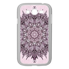 Sacred Art Shaman Shamanism Samsung Galaxy Grand Duos I9082 Case (white) by Nexatart
