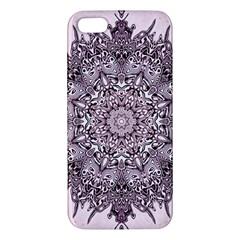 Sacred Art Shaman Shamanism Iphone 5s/ Se Premium Hardshell Case by Nexatart