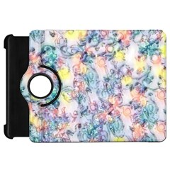Softly Floral C Kindle Fire Hd 7  by MoreColorsinLife