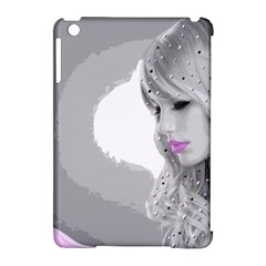 Angel Apple Ipad Mini Hardshell Case (compatible With Smart Cover) by mugebasakart