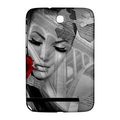 Bridge Samsung Galaxy Note 8 0 N5100 Hardshell Case  by mugebasakart