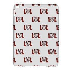 Lol Emoji Graphic Pattern Ipad Air 2 Hardshell Cases by dflcprints