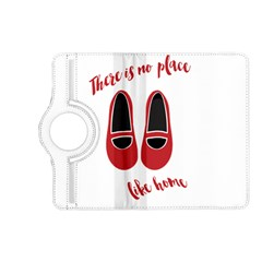 There Is No Place Like Home Kindle Fire Hd (2013) Flip 360 Case by Valentinaart