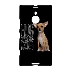 Chihuahua Nokia Lumia 1520 by Valentinaart