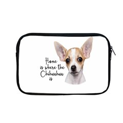 Chihuahua Apple Macbook Pro 13  Zipper Case by Valentinaart