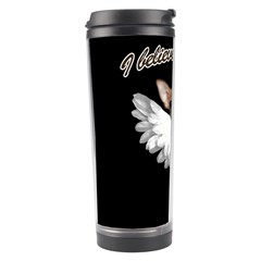 Angel Chihuahua Travel Tumbler