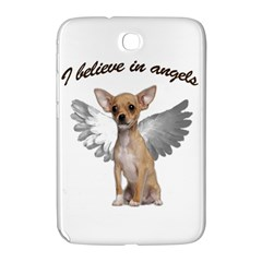 Angel Chihuahua Samsung Galaxy Note 8 0 N5100 Hardshell Case  by Valentinaart