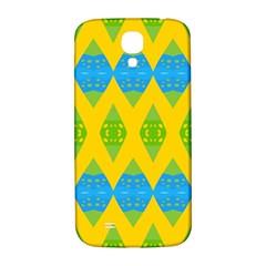 Rhombus Pattern     Samsung Note 2 N7100 Hardshell Back Case by LalyLauraFLM