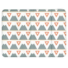 Triangles And Other Shapes     Htc One M7 Hardshell Case by LalyLauraFLM