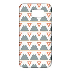 Triangles And Other Shapes     Htc One M9 Hardshell Case by LalyLauraFLM