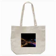 Frozen In Time Tote Bag (cream) by Nexatart