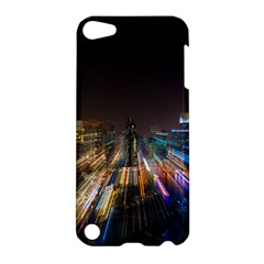 Frozen In Time Apple Ipod Touch 5 Hardshell Case by Nexatart