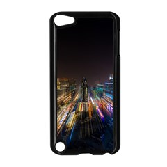 Frozen In Time Apple Ipod Touch 5 Case (black) by Nexatart