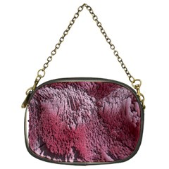 Texture Background Chain Purses (one Side)  by Nexatart