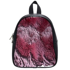 Texture Background School Bags (small)  by Nexatart