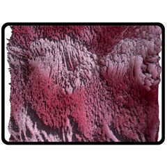 Texture Background Double Sided Fleece Blanket (large)  by Nexatart