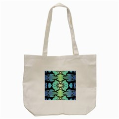 Branches With Diffuse Colour Background Tote Bag (cream) by Nexatart