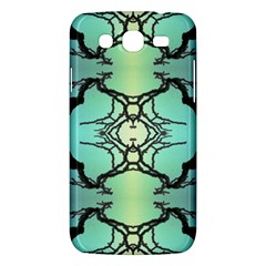 Branches With Diffuse Colour Background Samsung Galaxy Mega 5 8 I9152 Hardshell Case  by Nexatart