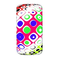 Color Ball Sphere With Color Dots Samsung Galaxy S4 I9500/i9505  Hardshell Back Case