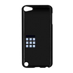 Safe Vault Strong Box Lock Safety Apple Ipod Touch 5 Case (black) by Nexatart