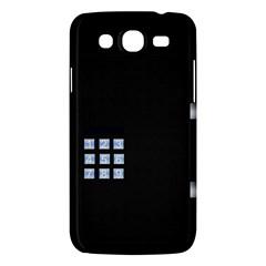 Safe Vault Strong Box Lock Safety Samsung Galaxy Mega 5 8 I9152 Hardshell Case  by Nexatart