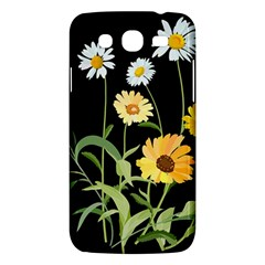 Flowers Of The Field Samsung Galaxy Mega 5 8 I9152 Hardshell Case  by Nexatart