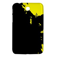 Abstraction Samsung Galaxy Tab 3 (7 ) P3200 Hardshell Case  by Valentinaart