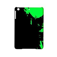 Abstraction Ipad Mini 2 Hardshell Cases by Valentinaart