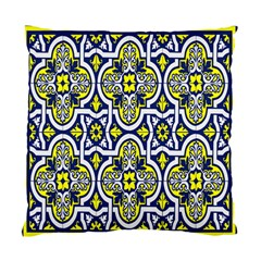 Tiles Panel Decorative Decoration Standard Cushion Case (one Side) by Nexatart