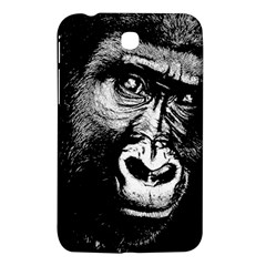 Gorilla Samsung Galaxy Tab 3 (7 ) P3200 Hardshell Case  by Valentinaart