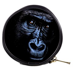 Gorilla Mini Makeup Bags by Valentinaart