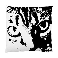 Cat Standard Cushion Case (Two Sides)